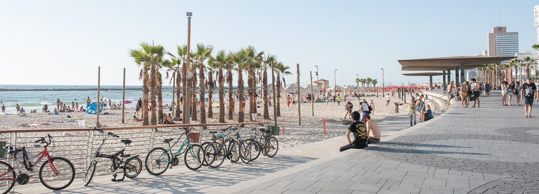 מלון בוטיק תל אביב מול הים