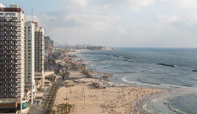 5 נקודות למחשבה כאשר בוחרים מלון בתל אביב