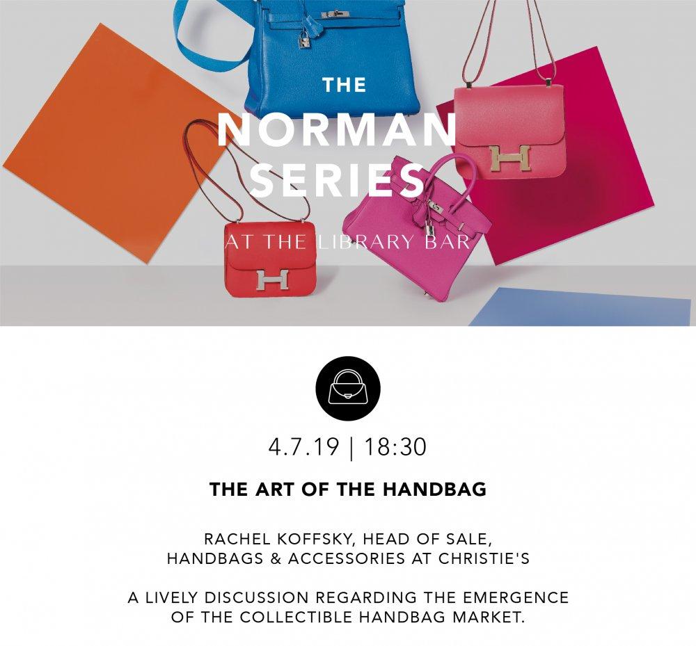 the art of handbag 4.7.19- 18:30