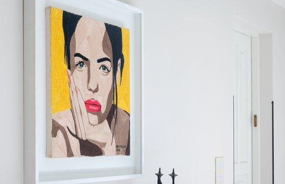מלון בוטיק הנורמן – בית לאומנות